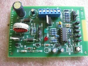 Dv2004si Analog Evaluation Module By Texas Instruments