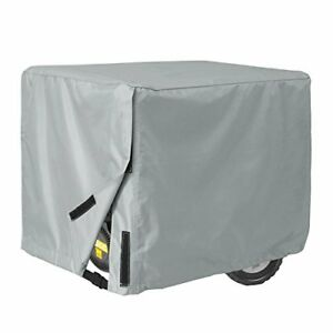 Portable Generator Waterproof Cover Durable Medium Rain Shield Protection Dust