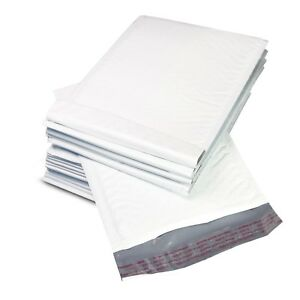 8 5x12 2 Poly Bubble Padded Mailers Envelopes Shipping Mailing Bag 8 5 X 11