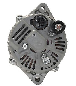 1991 1992 1993 1994 1995 Acura Legend 3 2l Alternator 13387