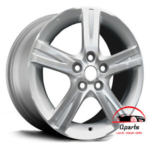 Pontiac Vibe 2009 2010 17 Factory Original Wheel Rim