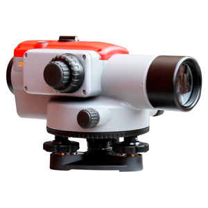 New Pentax Afl 281 Level For Surveying 1year Warranty
