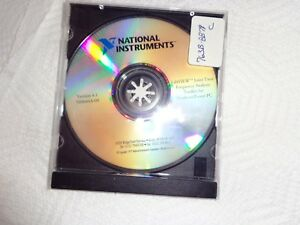 National Instruments Labview Joint Time Freq Analysis Toolkit Window Power Pc