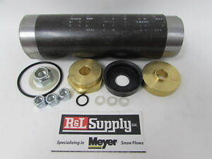 New Genuine Meyer Snow Plow E 60 E60 1 3 4 Cylinder Update Kit Part 08839