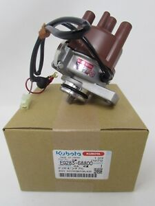 New Genuine Kubota Engine Distributor Assembly Eg283 68800 Wg600 Wg750 Wg752