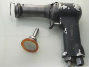 Ir Ingersoll Rand Avc 12 Rivet Gun Aircraft Aviation Tool