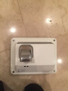 Excel R76 iw Infrared Motion Controlled Bathroom Hand Dryer