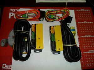 Meyer Control Module 07548 Kit For Plow