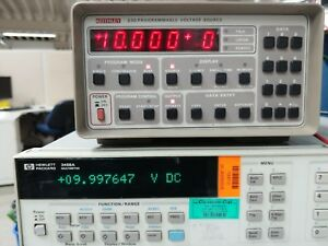 Keithley 230 Programmable Voltage Source