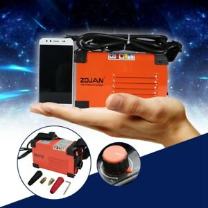 Mini Handheld Mma Electric Welder 220v 20 250a Inverter Arc Welding Machine Tool