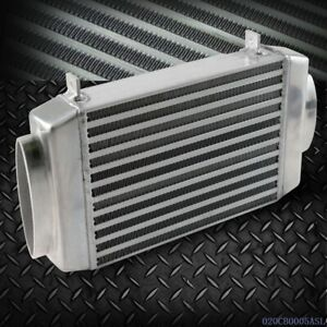 For Mini 02 06 Cooper S R53 Aluminum Bolt On Top Mount Supercharge Intercooler