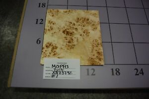 Mappa Burl Wood Veneer Sheets