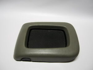 2003 2006 Chevy Silverado Sierra Tahoe Avalanche Console Lid Arm Rest