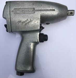 Snap On Tools 1 2 Air Impact Wrench Im3151 Im 3151 Im3151 2r