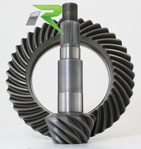 Rg D80 355 Dana 80 3 55 Ring And Pinion Revolution Gear