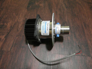 New Idex Micropump Integral Drive Gear Pump Eg 150 Stainless