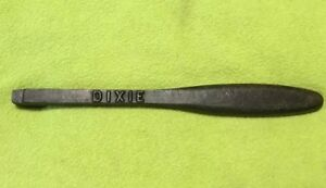 Vtg Military U S 1941 2 Dixie Wood Stove Plate Lifter Cast Iron