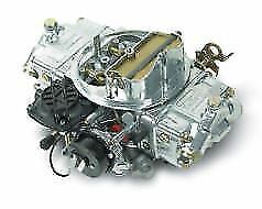 C3 Corvette 1968 1981 Holley 4 Barrel Carburetors 770 Cfm Street Avenger