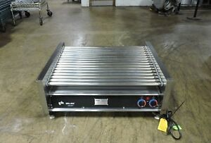Star Grill max 75c Commercial Roller Grill