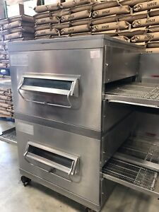 Middleby Marshall Pizza Oven Ps200
