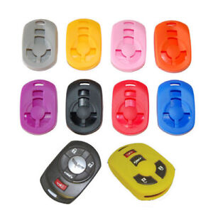 C6 Corvette 2005 2007 Silicone Keyless Entry Remote Cover
