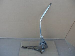 1968 1969 Mopar B Body Oem Hurst 4 Speed Shifter Linkage Dodge Plymouth 440 426