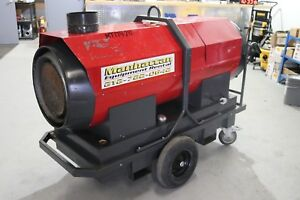 Ita 400 Indirect Heater