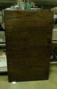 Commercial Restaurant Dining Table Top 48 x30