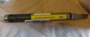 Ysi 600 Sonde Water Level Sonde Preowned