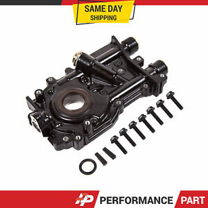 Oil Pump For Subaru Impreza Wrx Sti 2 0l 2 5l Ej20t Ej25t