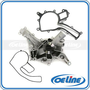 Water Pump For 98 08 Mercedes Benz Chrysler Crossfire 3 2l 5 0l Engine Aw9379