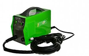 Hylcut 30c Plasma Cutter Compare To Miller At 5x The Price 2yr Usa Warranty
