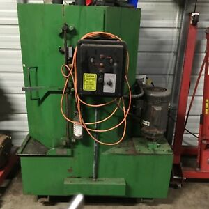 Intercont Sjw 2 Products Front Load Parts Washer