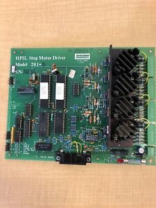 Interloop Hpil Step Motor Driver Model 201 5