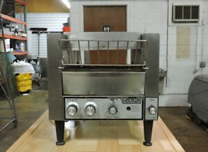 Holman T710 Commercial Conveyor Toaster