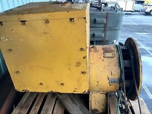 Caterpillar Sr4 105 Kw Generator End