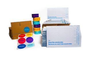 Ebay Branded Shipping Supplies Super Pack