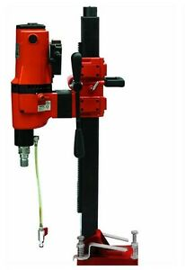 12 Inch Diamond Core Drill Machine Prodrill Cf 300 With Variable Speed Motor