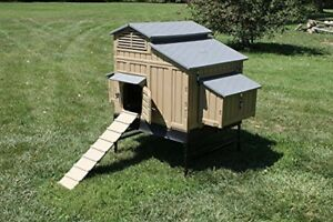 Formex Snap Lock Large Chicken Coop Backyard Hen House 4 6 Large 6 12 Bantams