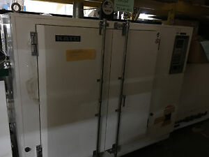 Kato 200c Industrial Temperature Chamber Oven Model Jmb22 1 Cubic Meter Chamber
