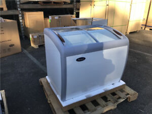 Nsf 39 Commercial Ice Cream Freezer Scf39