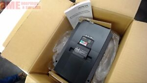 Hitachi Wj200 150hf Ac Variable Frequency Drive 380 480 Volts 38 0 31 0 Amps