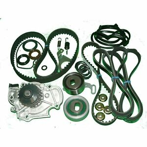 For 1994 1997 Honda Accord Dx Lx Only Timing Belt Kit