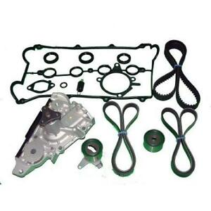 For 2005 2001 Mazda Miata Timing Belt Kit