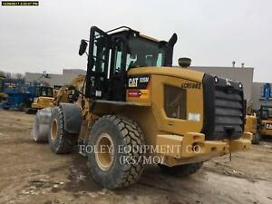 2015 Caterpillar 926m Wheel Loaders