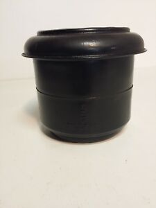 Wisconsin T J D Oil Bath Air Filter Vintage Engine Parts