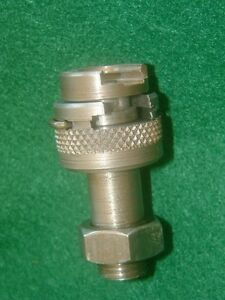 Hollywood style reloadingRCBS adapter
