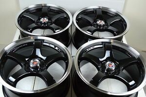 17 Rims Tires Wheels Civic Spectra Cabrio Miata Prelude Mx3 Cooper 4x100 4x114 3