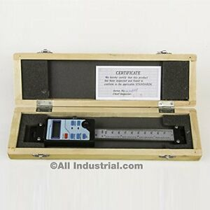4 Y axis Digital Readout Scale Vertical Bridgeport Mill Lathe Dro Output