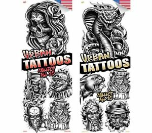 Sticker Flat Vending Machine Capsule Toys Urban Tattoos
